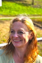 Gabriele Bernstein     Schauspielerin